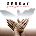 Carátula de 'Sombras de la China', Joan Manuel Serrat (1998)