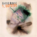 + info. de 'Outside', David Bowie (1995)