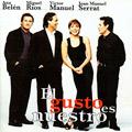 Carátula de 'El Gusto Es Nuestro',  (1996)
