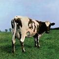 Carátula de 'Atom Heart Mother', Pink Floyd (1970)