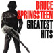 Carátula de 'Greatest Hits', Bruce Springsteen (1995)
