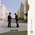 Carátula de 'Wish You Were Here', Pink Floyd (1975)