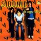 Carátula de 'Dragonfly', Sidonie (2000)