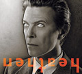 + info. de 'Heathen', David Bowie (2002)