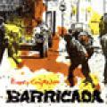 Carátula de 'Barrio Conflictivo', Barricada (1984)