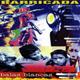 Carátula de 'Balas Blancas', Barricada (1992)
