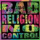 Carátula de 'No Control', Bad Religion (1989)