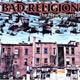 Carátula de 'The New America', Bad Religion (2000)