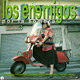+ info. de 'Por la Sombra Hermana Amnesia', Los Enemigos (1995)