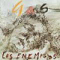 Carátula de 'Gas', Los Enemigos (1996)