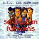 Carátula de 'Se Buscan Fulmontis', Los Enemigos (1999)