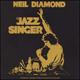 Carátula de 'The Jazz Singer', Neil Diamond (1980)