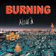 Carátula de 'Altura', Burning (2002)