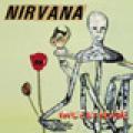 Carátula de 'Incesticide', Nirvana (1992)