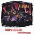 Carátula de 'MTV Unplugged in New York', Nirvana (1994)