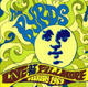 Carátula de 'Live at the Fillmore February 1969', The Byrds (2000)
