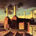Carátula de 'Animals', Pink Floyd (1977)