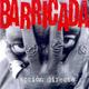 Carátula de 'Acción Directa', Barricada (2000)