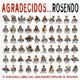 + info. de 'Agradecidos... Rosendo', Siniestro Total (1997)