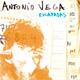 Carátula de 'Escapadas', Antonio Vega (2004)