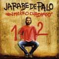 Carátula de 'Un Metro Cuadrado', Jarabe de Palo (2004)