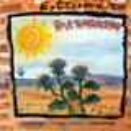 Carátula de 'Rock Transgresivo', Extremoduro (1994)