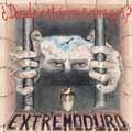 Carátula de '¿Donde Están mis Amigos?', Extremoduro (1993)