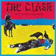 Carátula de 'Give 'Em Enough Rope', The Clash (1978)