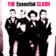 Carátula de 'The Essential Clash', The Clash (2003)