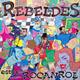 Carátula de 'Esto Es Rocanrol', Los Rebeldes (1984)