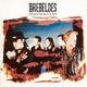 Carátula de 'Tiempos de Rock & Roll', Los Rebeldes (1991)