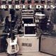 + info. de 'Básicamente... Rebeldes', Ariel Rot (1995)