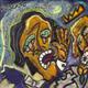 Carátula de 'Lo Malo Es... ni Darse Cuenta', Rosendo (2005)