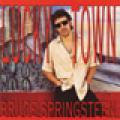 Carátula de 'Lucky Town', Bruce Springsteen (1992)