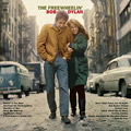 + info. de 'The Freewheelin' Bob Dylan',  (1963)