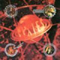 Carátula de 'Bossanova', Pixies (1990)