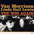 Carátula de 'You Win Again', Van Morrison (2000)