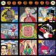 Carátula de 'Backspacer', Pearl Jam (2009)
