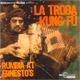 + info. de 'Rumbia at Ernesto's', La Troba Kung-Fú (2009)