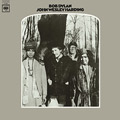 + info. de 'John Wesley Harding', Bob Dylan (1967)