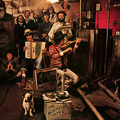 + info. de 'The Basement Tapes',  (1975)