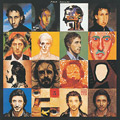 Carátula de 'Face Dances', The Who (1981)