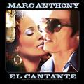 Carátula de 'El Cantante', Marc Anthony (2007)