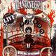 + info. de 'In the Hell of Patchinko', Mano Negra (1992)