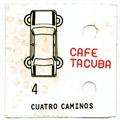 + info. de 'Cuatro Caminos', Café Tacvba (2003)