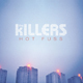 Carátula de 'Hot Fuss', The Killers (2004)