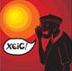 Carátula de 'Xeic!', Xeic! (2008)