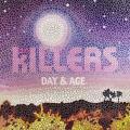 Carátula de 'Day & Age', The Killers (2008)