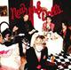 Carátula de ''Cause I Sez So', New York Dolls (2009)