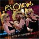Carátula de 'Live by Request', Blondie (2004)